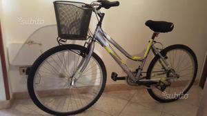 City Bike da donna come nuova