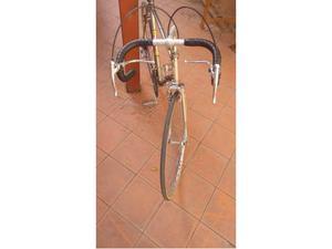 Coppi Fiorelli bici da corsa,asse verticale 57
