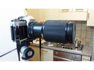 Fotocamera CANON AE1