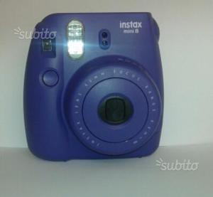 Fotocamera Istantanea - Fujifilm Instax Mini 8