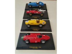 Modellini Automobili Collezione Ferrari Scala 1:43