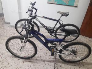 MountainBike Mtb 24 e 22