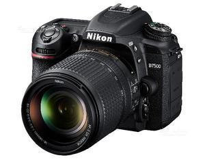 Nikon D corpo nuova cash back 125 euro Nital