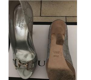 Vendo scarpe gucci originali taglia 42  9162f83aa9c9