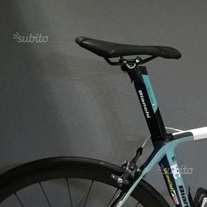 Sella bontrager bici corsa fixed mtb