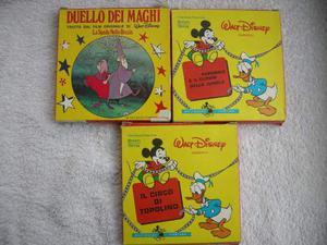 Super 8 Topolino Paperino Silvestro Duffy & Company