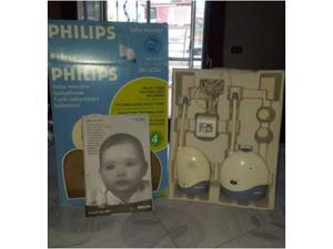 Baby monitor audio analogico (radio trasmittente)