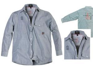 Camicia camicie uomo taglie forti calibrate