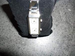Capital time orologio donna acciaio