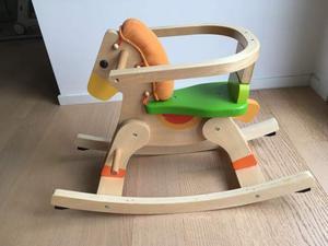 Cavallo a dondolo Sevi
