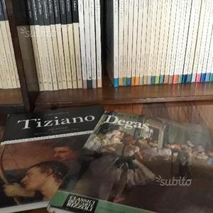 Classici dell' arte Rizzoli Collezione