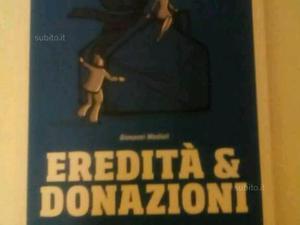 Eredità&Donazioni,Le guide del Corriere della sera