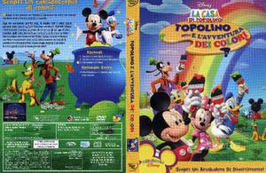 Film originali walt disney