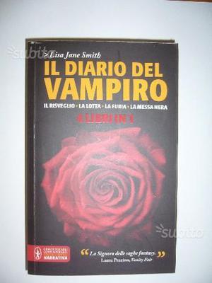 Il diario del vampiro - lisa jane smith