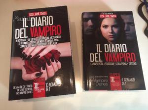 Il diario del vampiro (vampire diaries)