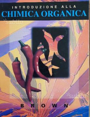 Introduzione alla chimica organica