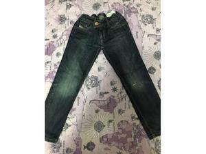 Jeans diesel 4 anni