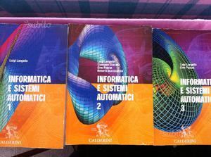 Libri superiori fisica informatica