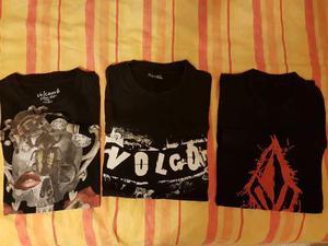 Maglie t shirt VOLCOM