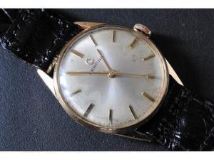 Orologio Certina Swiss Made Meccanico anni70