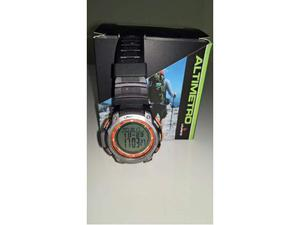 Orologio Laurens Altimetro Barometro Cronometro...
