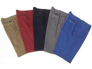 Pantaloni jeans sportivi calibrati