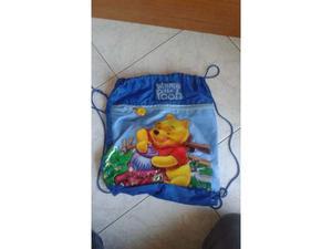 Sacca winnie the pooh
