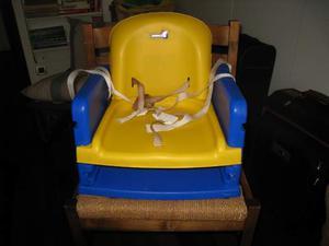 Adattatore alzatina sedia per bimbi | Posot Class