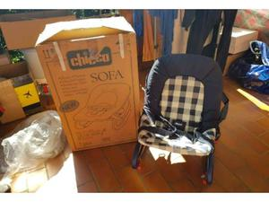 Sedia A Dondolo Per Allattamento Della Chicco : Sedia a dondolo per allattamento della chicco sdraietta chicco