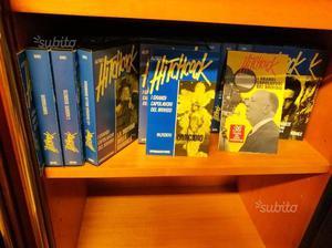 VHS Alfred Hitchcock da collezione