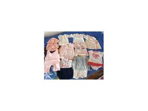 Vestitini neonati e bambini 0-2anni