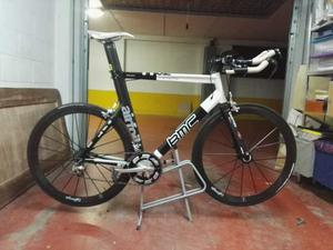 Bici crono bmc timemachine tt02 taglia xl