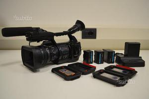 Camcorder Videocamera Sony PMW-EX1R