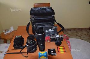 Canon at 1 + accessori