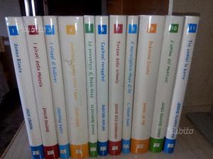 Collana di libri per ragazzi