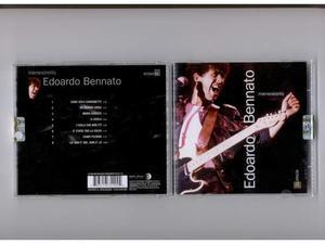 Edoardo Bennato - menestrello - CD