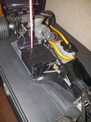 F1 RC Motore a scoppio 1:10