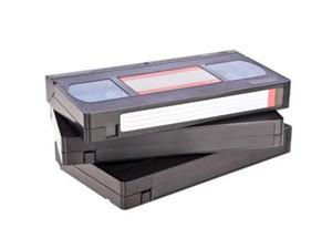 Lotto 50 videocassette VHS