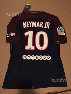 Maglia PSG Neymar