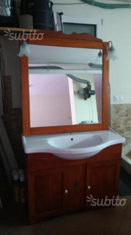 Mobile bagno arte povera  Posot Class