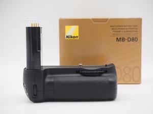 Nikon battery grip mbd80 xnikon d80/d90 - rce ro