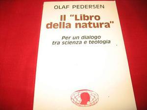 Pedersen, Il libro della natura