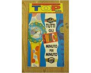 Swatch, Top Guida