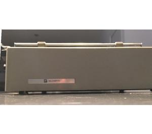 macchina da scrivere Olivetti DORA vintage