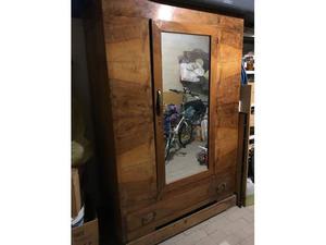 Credenza Legno Da Restaurare : Credenza della nonna in legno da restaurare posot class