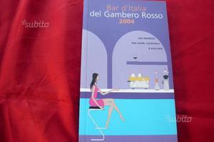 BAR D'ITALIA DEL GAMBERO ROSSO-Guida