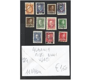 Belgio-Albania