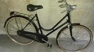 Bici donna bacchetta utilizzata poco