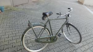 Bicicletta uomo in come nuova