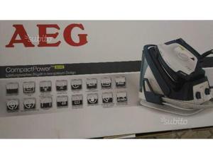 Caldaia ferro da stiro AEG Compact Power Eco